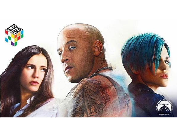 От «Рая» до Вина Дизеля: главные премьеры недели