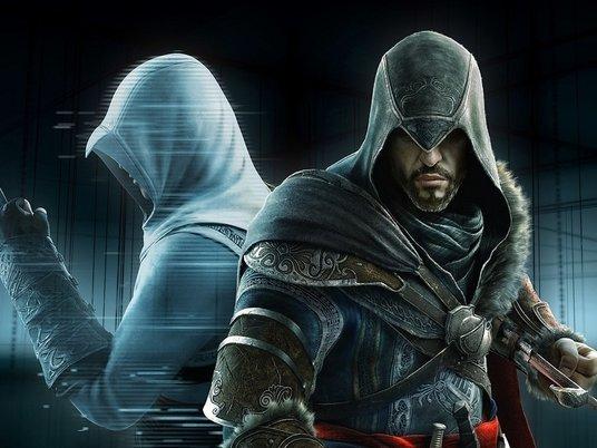 Рассекречен неизвестный проект серии Assassin