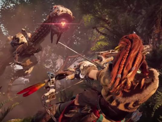 Финальный трейлер Horizon Zero Dawn раскрыл сюжет игры