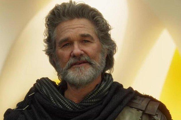 «Звездный лорд, ятвой отец»— новый трейлер Стражей Галактики 2