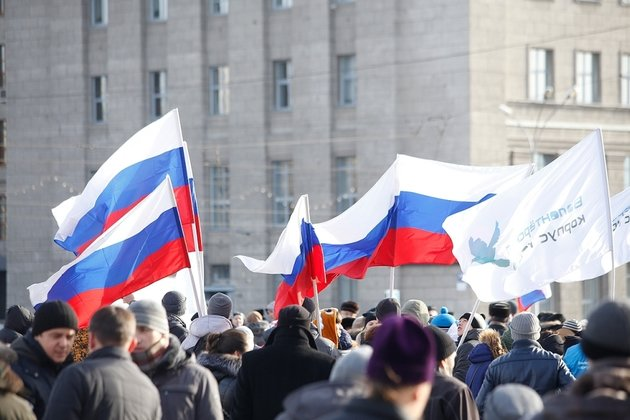 Российская Федерация заняла врейтинге наилучших стран мира 27-е место