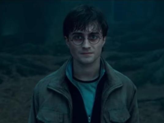 Студия Warner. снимет еще три фильма про Гарри Поттера