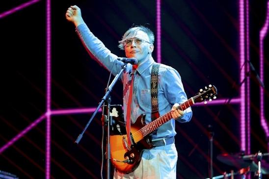 «Мумий Тролль» представит новую песню в «Час Земли»