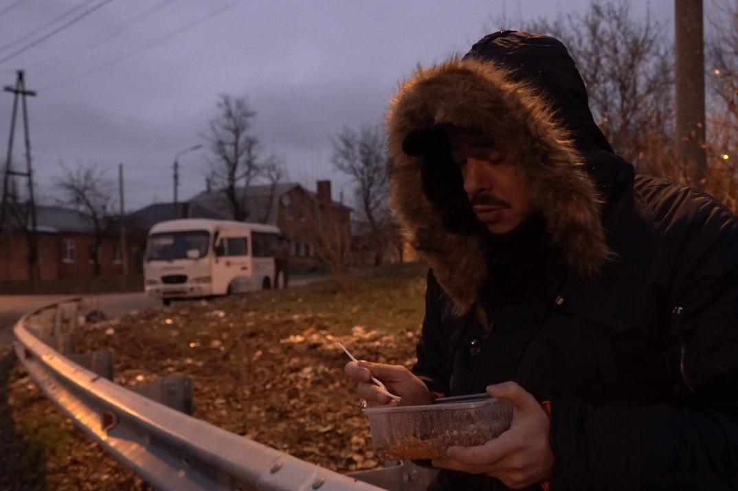 Миллионер может скрываться на улицах Омска
