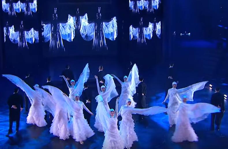 Бурятские танцоры стали лидерами в шоу на федеральном канале