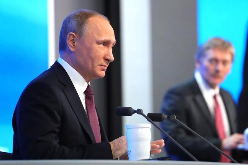 Путин и Янукович «перепели» песню «Грибов»