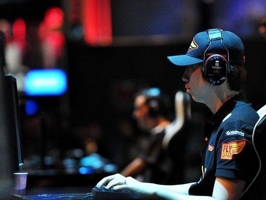Искусственный интеллект сам научился играть в StarCraft