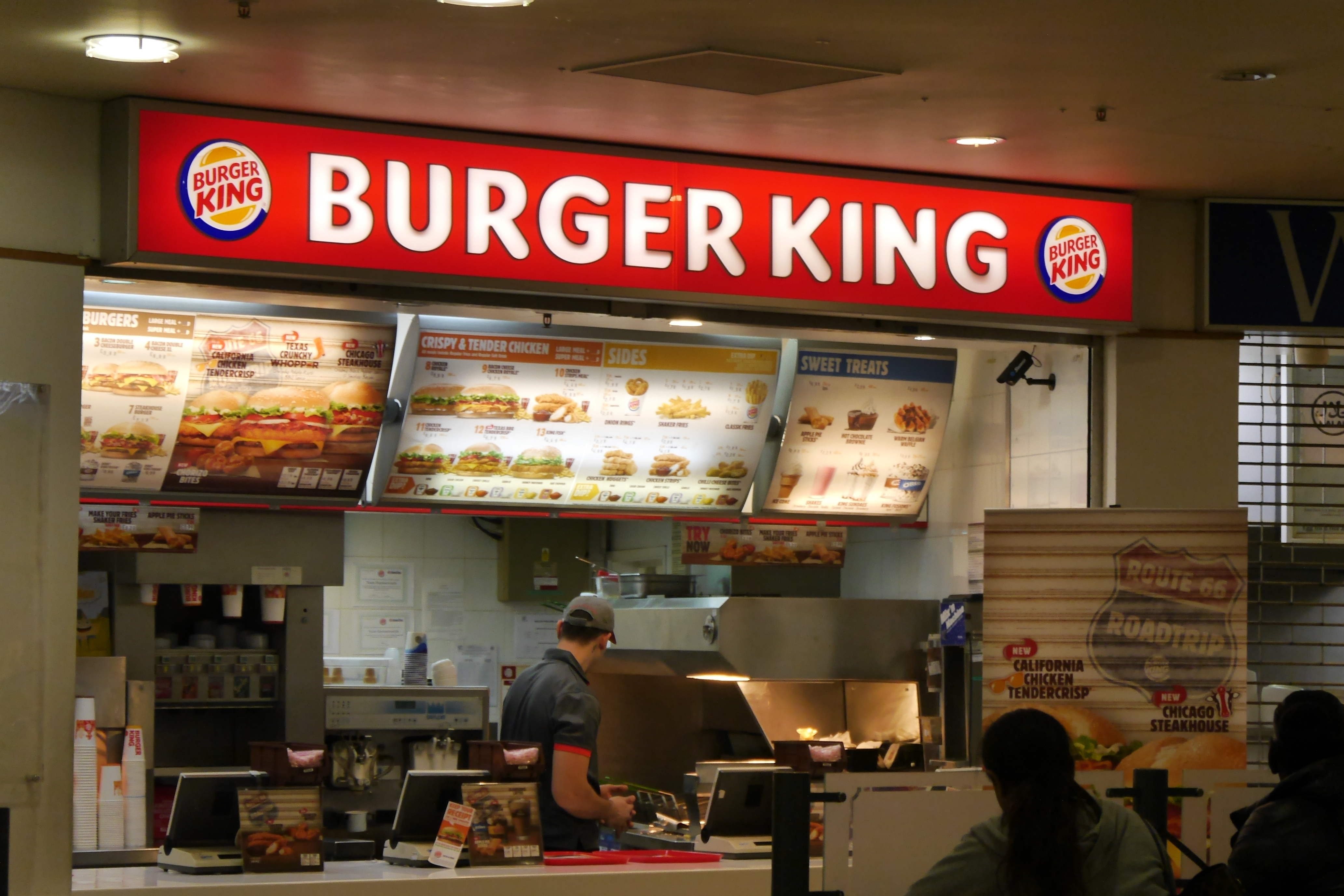 burger king economic forces Introduction burger king was founded by david edgerton and james mclemore in 04th of december 1954 • economic forces • natural forces.