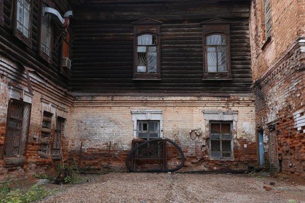 Качество жилья, предоставляемого эмигрантам изаварийных домов, проходит жесткий контроль