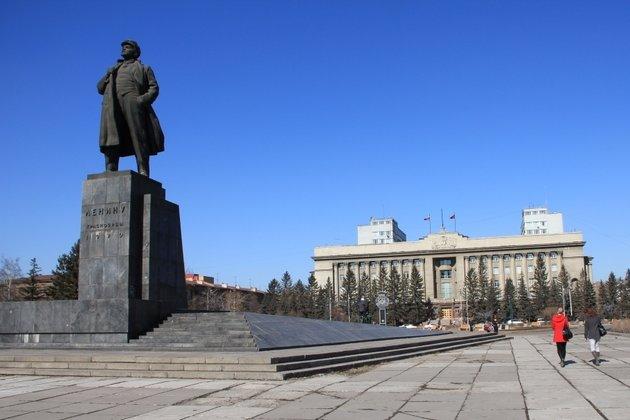 Спикер Красноярского Заксобрания предложил совместить семь сибирских регионов водин