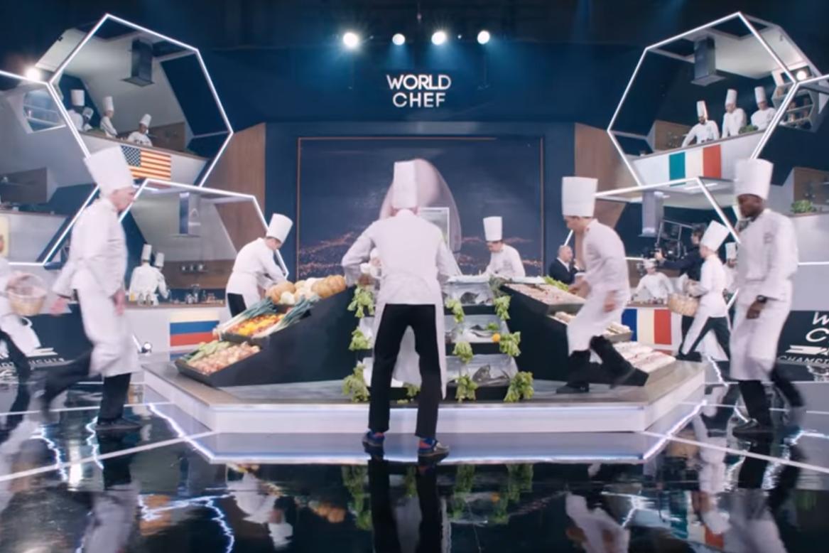 «Кухня. Последняя битва»: смешно и вкусно