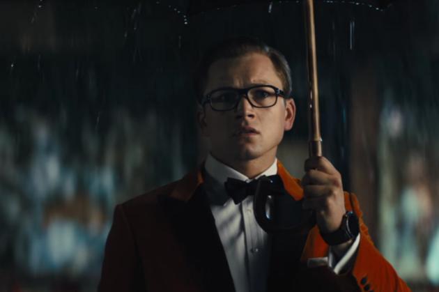 Вглобальной сети появился 1-ый трейлер сиквела шпионского боевика Kingsman