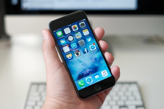Юзеры обнаружили у телефона Apple iPhone 7 скрытые возможности