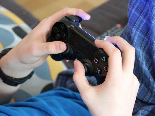 Ученые доказали превосходство видеоигр над сексом