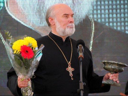 Режиссер и священник Новопашин приедет на Алтай