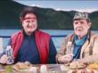 Засекреченная ранее реклама байкальской воды появилась в сети