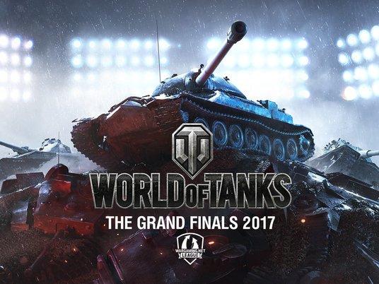 Виртуальные танкисты сразятся на финале чемпионата мира в Москве