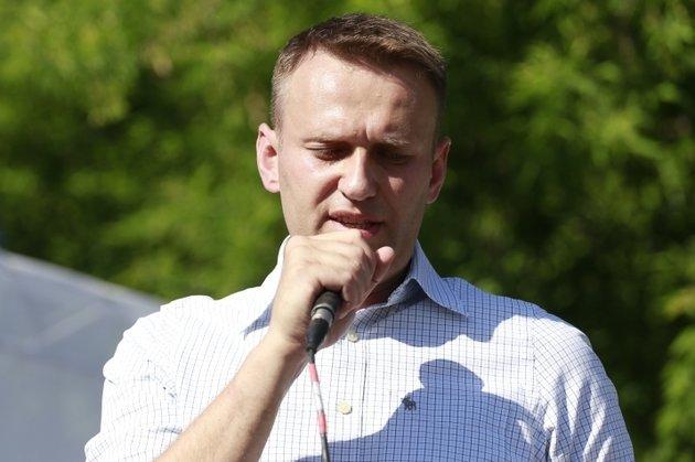 ВИркутске избили сына владельца помещения штаба Навального