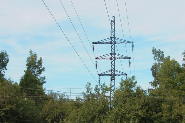 Один ребенок умер, один пострадал из-за обрыва линии электропередачи вИркутской области