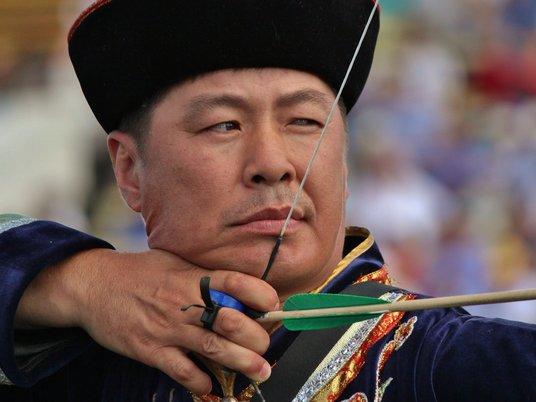Национальные игры и скачки пройдут в Улан-Удэ