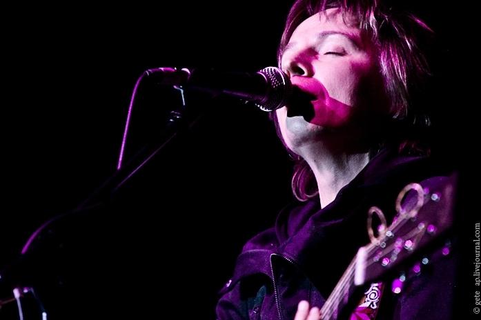 Популярная рок-группа даст концерты в Сибири