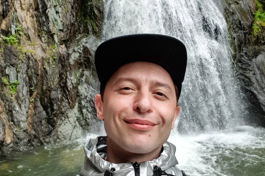 Рома Зверь приехал в Горный Алтай