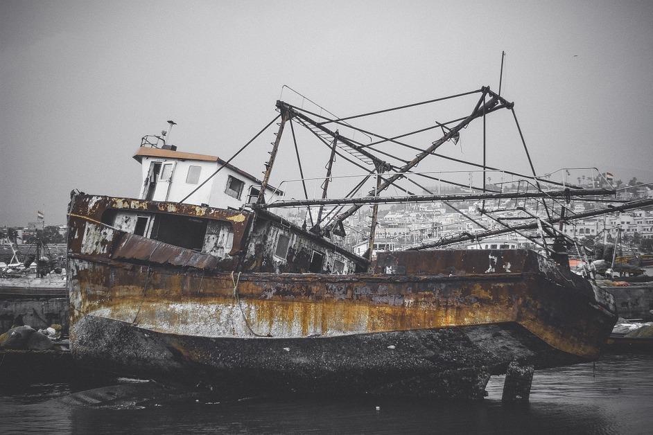 Историю о русской версии «Титаника» экранизируют