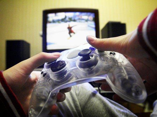 Видеоигры оказались полезны для мозга