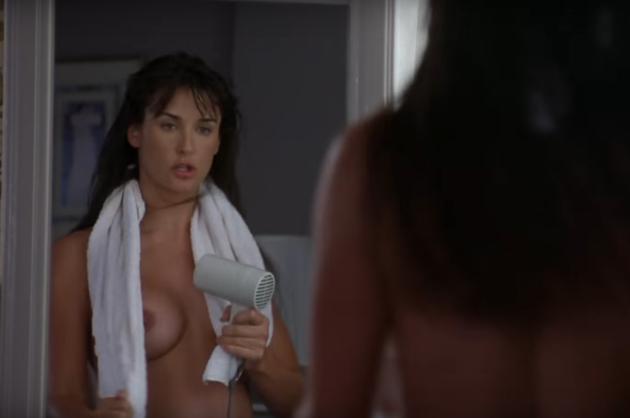 Лучшие сексуальные сцены мирового кино