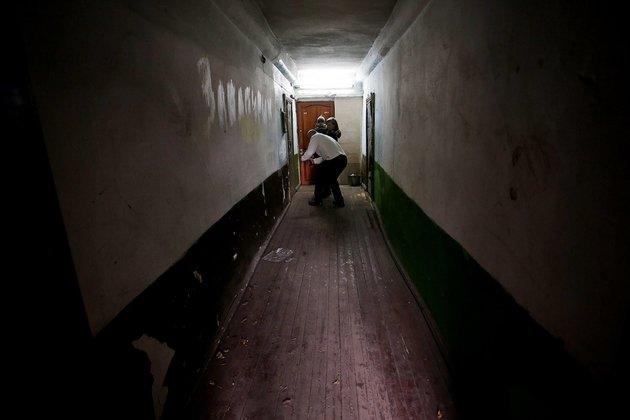 Девочка-подросток иеемалолетний брат пропали вШарыпово