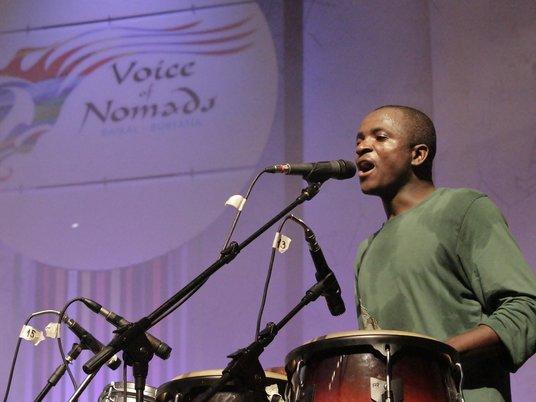 Артисты из шести стран приедут на «Голос кочевников»