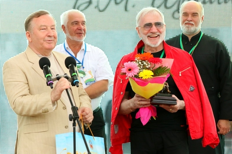 Названы победители Шукшинского кинофестиваля