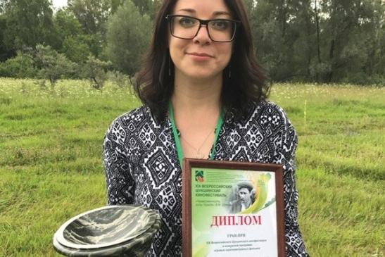 Победитель Шукшинского кинофестиваля снимет мистический фильм на Алтае