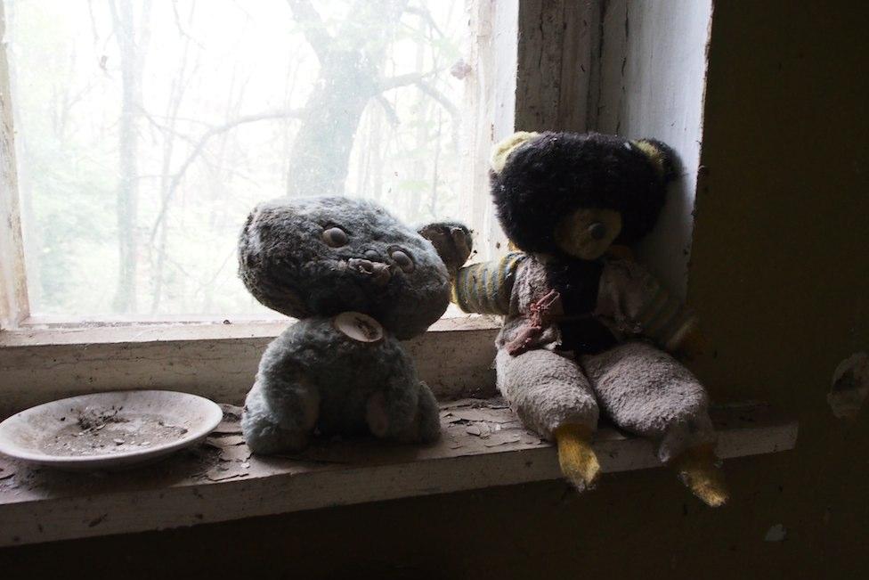 Создатели «Игры престолов» снимут фильм о Чернобыле