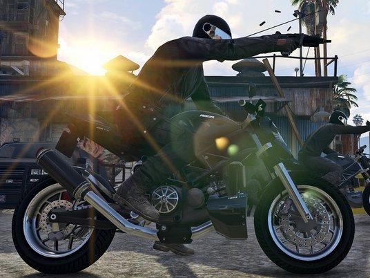 Rockstar приступила к разработке новой GTA