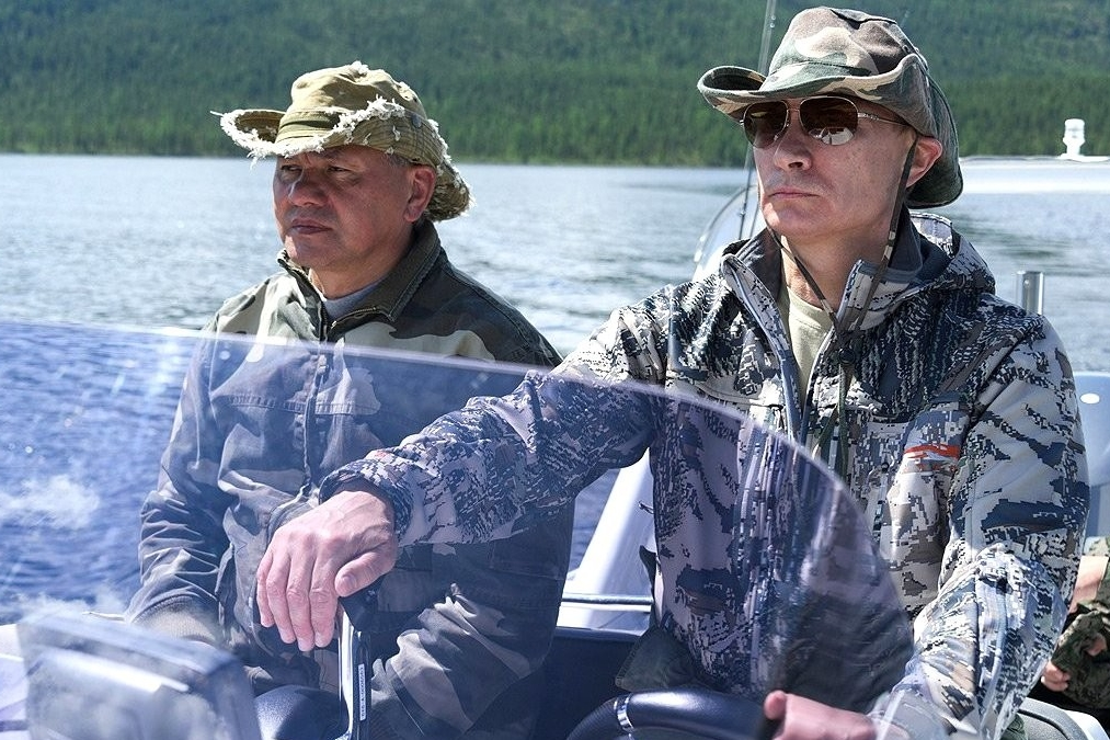 свежие новости о рыбалке в новосибирске