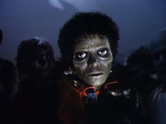 Клип Майкла Джексона переведут в 3D