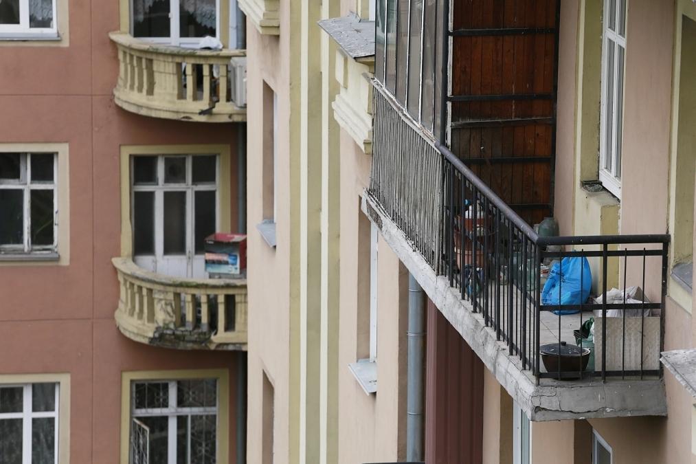 Депутаты улан-удэ решили запретить остекление балконов - бур.