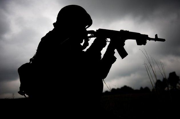 Для военнослужащих женщин вВСУ разработали нижнее белье