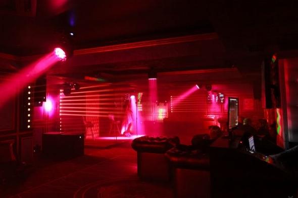 Новый ночной клуб откроют в игорной зоне Алтая