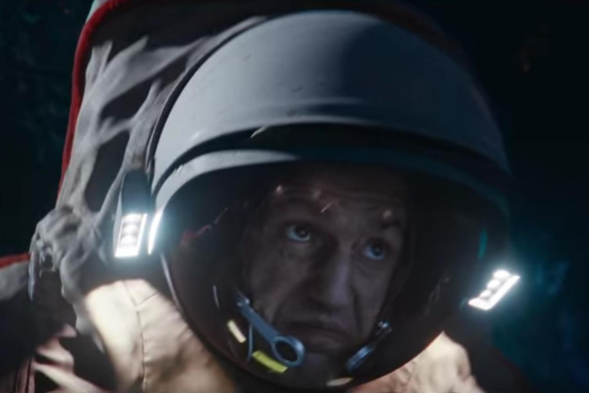 «Салют-7»: Голливуд с русской душой