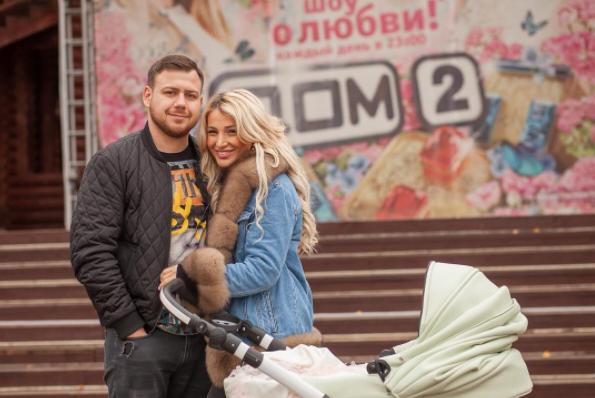 Популярная певица станет новой ведущей в «Доме-2»