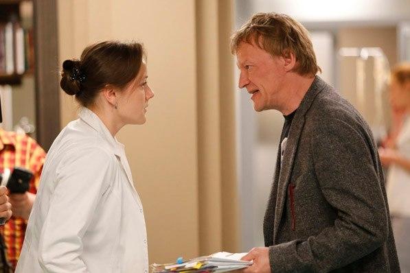 «Доктор Хаус» по-нашему: стартовала русская версия сериала
