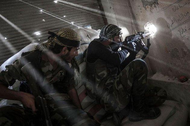 İŞİD-ə qoşulan boksçu Suriyada öldürülüb