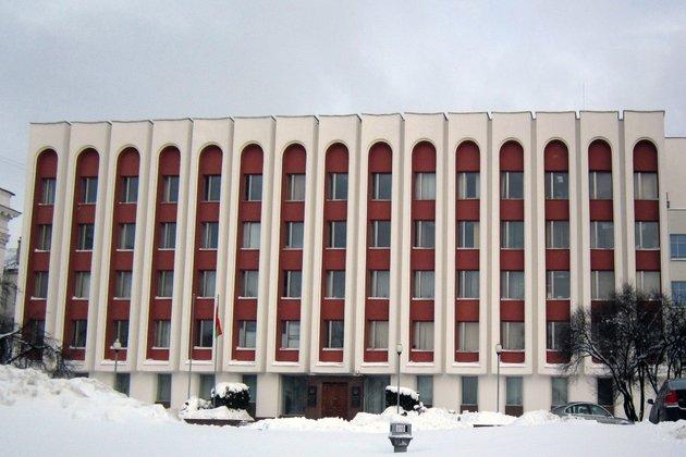 Мирошниченко призвал засылать диверсантов вБеларусь, чтобы вырвать ееизлап Кремля