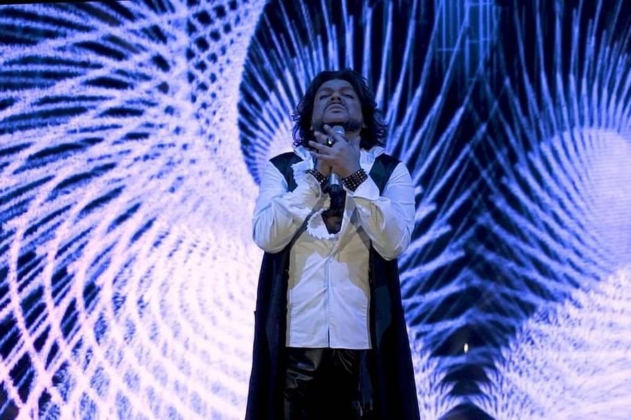 Киркоров приедет в Сибирь с фантастическим мега-шоу