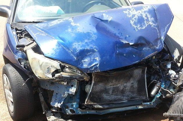 Профессионалы назвали самый опасный автомобиль вистории краш-тестов