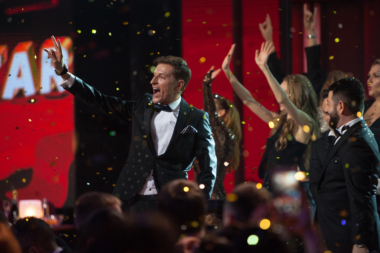 Телеканал ТНТ озвучил программу новогодней ночи