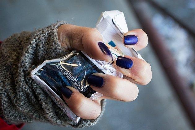 Фуру спартией поддельных сигарет везли изИркутска вЧиту