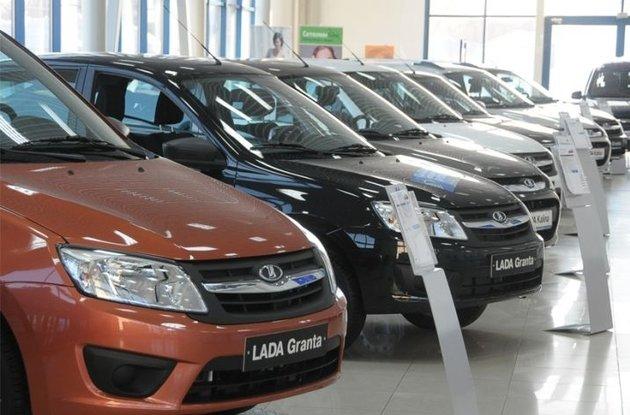 Эксперты назвали Топ-10 самых дешевых автомобилей в России